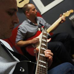 Musique et Vibrations - caracteristiques des cours