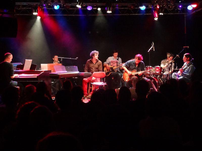Concert de fin d'année de Musique et Vibrations au Vauban
