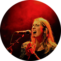 Sarah Floch - Cours de chant
